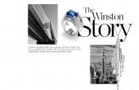 Harry Winston Story