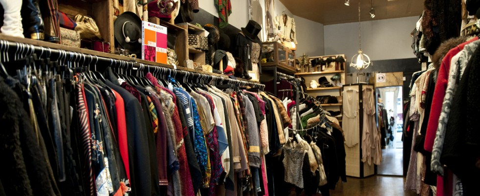 The 10 Best Vintage Clothing Shops in NYC | Complex