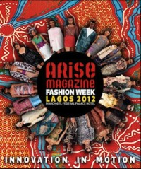 Arise Magazine Fashion Week Cancelled