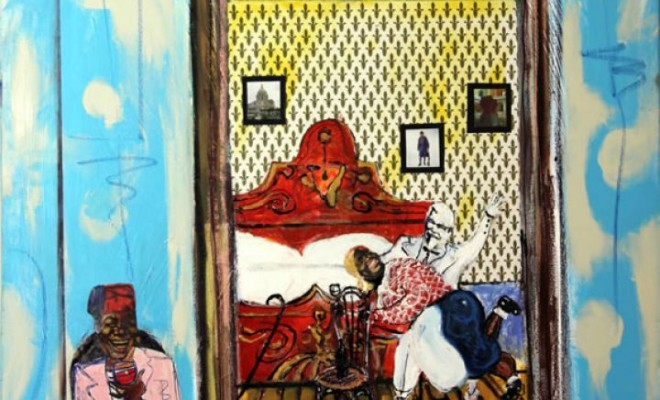 Described by Jacob Lawrence as the best narrative painter he had ever met, West Texas native and Paris-based Ealy Mays has been the bad boy of contemporary art who has challenged art enthusiasts with his brand of subtle satire and eclectic style for over 45 years. During his residency at Skowhegan with [...]