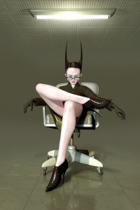 Ray Caesar - The Manager