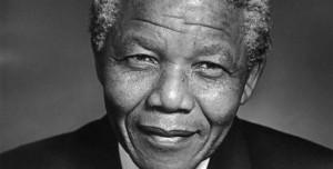R.I.P Nelson Mandela