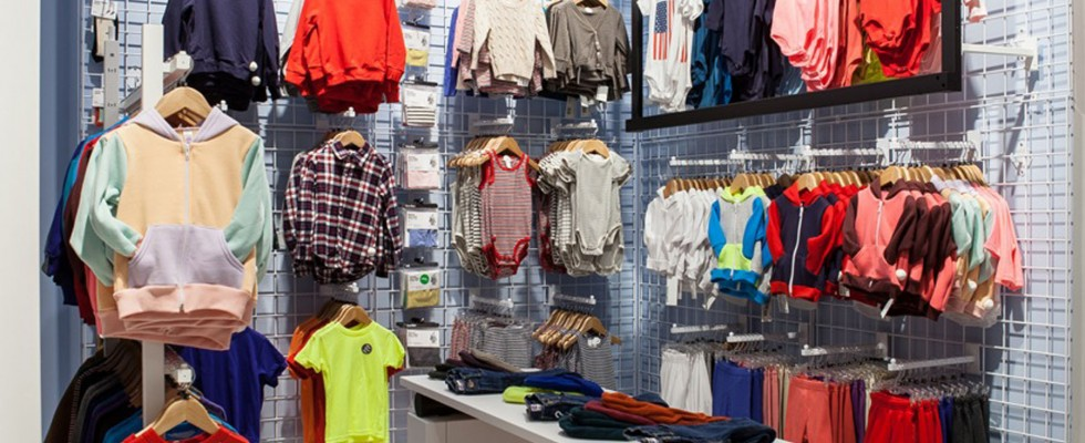 Apparel clothing store Clothing stores