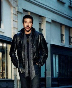 LIVE NATION ENTERTAINMENT LIONEL RICHIE