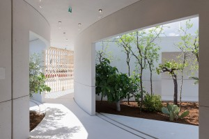 National Pavillion of The Kingdom of Bahrain - Studio Anne Holtrop & Studio Anouk Vogel