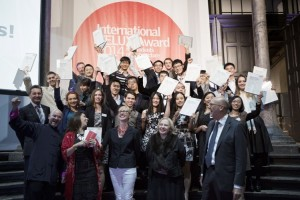 Winnaars Velux Award 2014