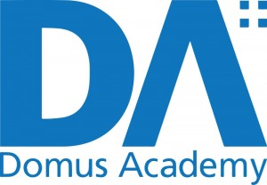 Founded in 1982, Domus Academy is an internationally renowned, innovative design academy, based in the heart of Milan, a world capital of design. Domus Academy connects students with the design industry so they can take their career to the next level. Students learn from professional and talented designers, work on practical projects with leading companies and make invaluable connections with prestigious firms. Domus Academy has been named among the world's top graduate schools in Masterclass; selected by Businessweek as one of the best design schools in the world; and selected by Domus Magazine as one of Europe's Top 100 schools. (PRNewsFoto/Domus Academy)