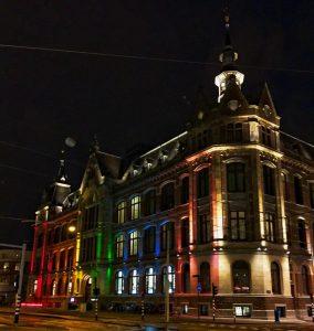 Rainbow Conservatorium Hotel