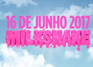 Milkshake Brazil 2017