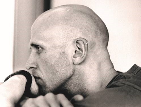 Photo Wayne McGregor – by Nick Mead