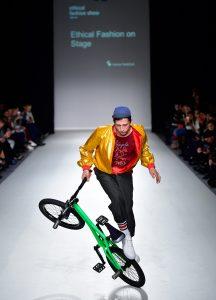 Ethical Fashion Show - Mercedes-Benz Fashion Week Berlin A/W 2017