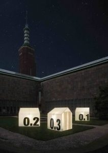 Hutspot's Sleepover at Museum Boijmans Van Beuningen