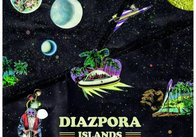 Diazpora