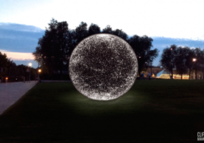 The Sphere 3D